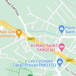 Piscine municipale saint fargeau ponthierry - Piscine saint fargeau ponthierry ...