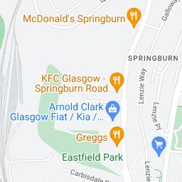 Glasgow club springburn pool - Glasgow city council swimming pools ...