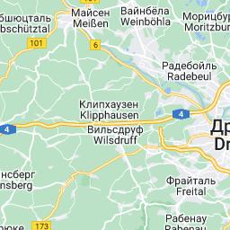 Хильберсдорф - Германия, Курорты и города Германии ...