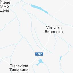 3152 Postal Code Цаконица / Cakonica - Враца / Vraca, Bulgaria