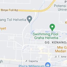 Image Result For Map Medan