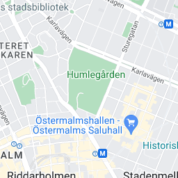 Östermalms house of beauty